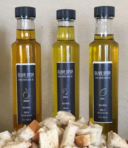 Olive Drop Olive Oils