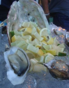 Hog Island Oyster Co, Wine & Spirits Top 100 participant