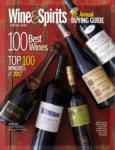 2017 Wine & Spirits Top 100