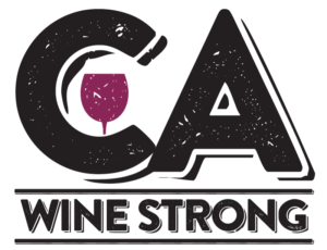 CA Wine Strong