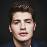 Gregg Sulkin, Rising Star at 2017 Napa Valley Film Festival