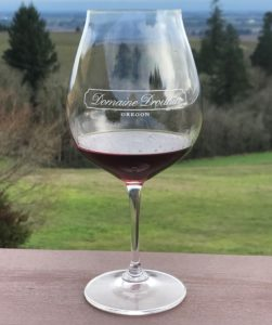 Domaine Drouhin Oregon, a 2018 World of Pinot Noir participant