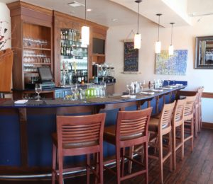 Napa Valley Bistro, one of 21 downtown Napa Happy Hour options