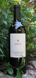 Pilcrow Cabernet Sauvignon at 2017 Taste of Mount Veeder