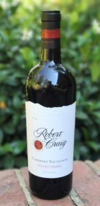 Robert Craig Winery to be at 2018 Taste of Mount Veeder