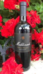 Maldonado Family Vineyards
