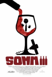Special SOMM 3 Screenings, coming to the Cameo