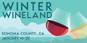 2019 Winter Wineland Postcard