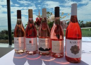 Pinot Noir Roses to expect at 2019 World of Pinot Noir