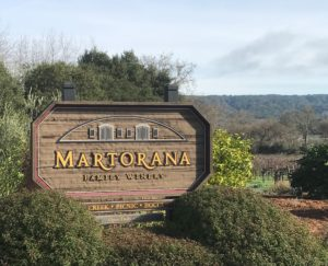 Martorana Family Winery, a 2019 Winter WINEland participant