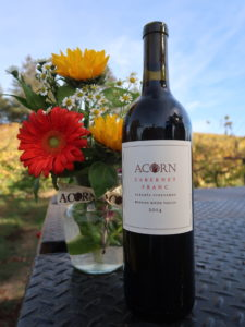Acorn Winery, a 2019 Winter WINEland participant