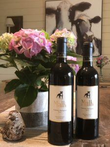 Malk Family Vineyards, a 2019 Vineyard to Vintner participant
