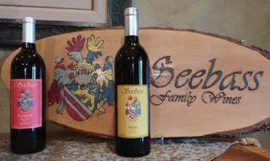 Seebass Vineyards