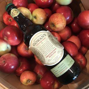 Gowan's Heirloom Cider