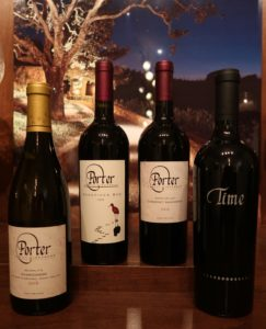 Porter Family Wines