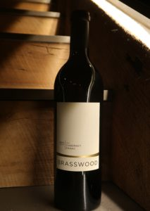 Brasswood Estate, host for Vintner's Vanguard