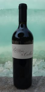 Bevan Cellars Tench Vineyard Cabernet Sauvignon