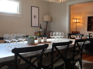 Auteur Wines Tasting Room