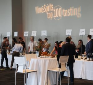 Future scene of 2019 Wine & Spirits Top 100