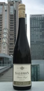 Salomon Undhof Riesling at the Wine & Spirits Top 100