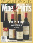 2019 Wine & Spirits Top 100 Tasting Issue