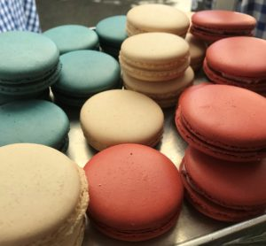 French Macarons from Bouchon Bakery