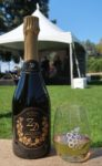 ZD 50th Anniversary Reserve Cuvée, with 59% Napa Pinot Noir grapes