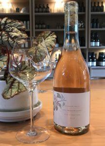 Long Meadow Ranch 2018 Rosé of Pinot Noir
